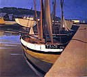 Félix Vallotton, 1901 - Port.jpg