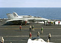 F-14A of VF-84 on USS Roosevelt (CVN-71) 1991.JPEG