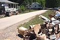 FEMA - 35581 - Debris next to the road in West Virginia.jpg
