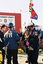 Montgomery County Fire and Rescue Service - Wikipedia