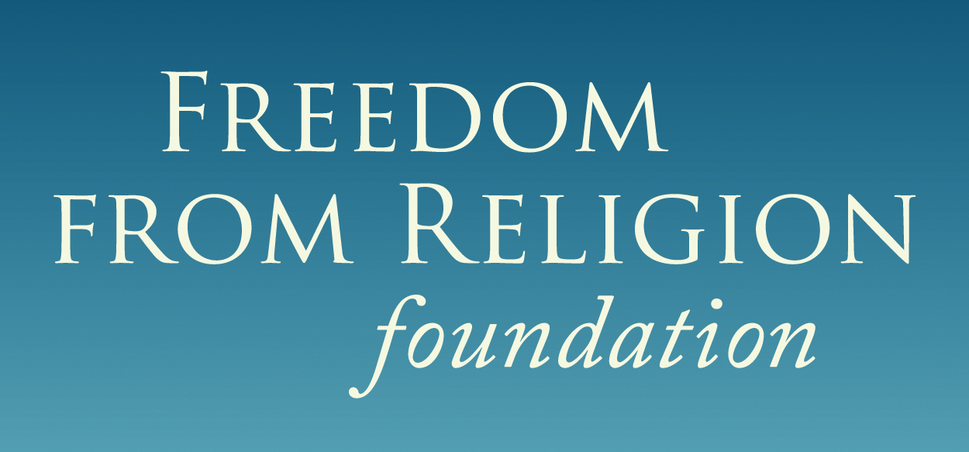 Logo of Freedom From Religion Foundation