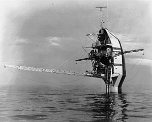 Floating Instrument Platform