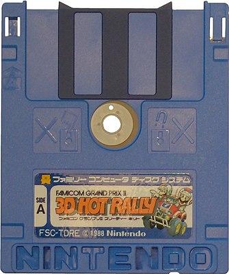 FSC-TDRE disk 20060830.jpg