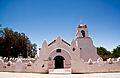 Fachada principal de Iglesia de San Pedro de Atacama.jpg