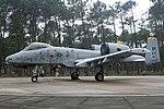 Fairchild A-10C Thunderbolt II, United States - US Air Force (USAF) JP7567093.jpg