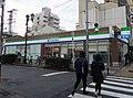 FamilyMart Shin-Imamiya-eki-kita store.jpg