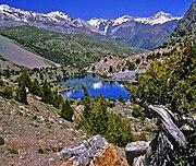 сколько процентов территории таджикистана занимают горы в каком банке лучше взять кредит наличными без отказа
