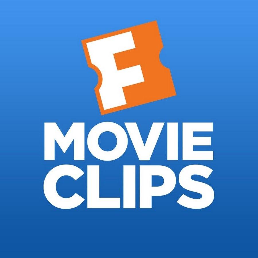 Fandango Movieclips Logo