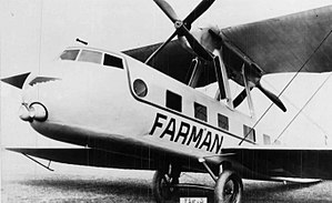 Farman F.180 left front photo NACA Aircraft Circular No.88.jpg