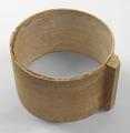 Fascera da parmigiano (serie di 6) - Musei del cibo - Parmigiano - 033.tif