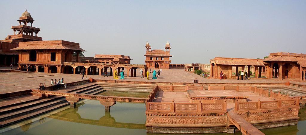 Fatehpur Sikri, Agra