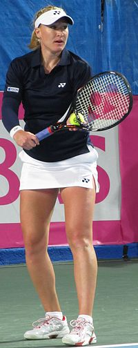 Fed Cup Group I 2012 Europe Africa day 3 Elena Baltacha 002.JPG
