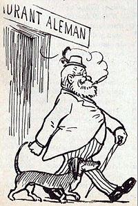 Resultado de imagen para el comic en chile VON PILSENER