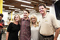 Feed America, Cloudy with a Chance of Meatballs 2, Anna Faris and Will Forte 5.jpg