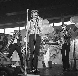 Bonzo Dog Doo-Dah Band British band