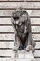Ferocious lion (17297641125).jpg