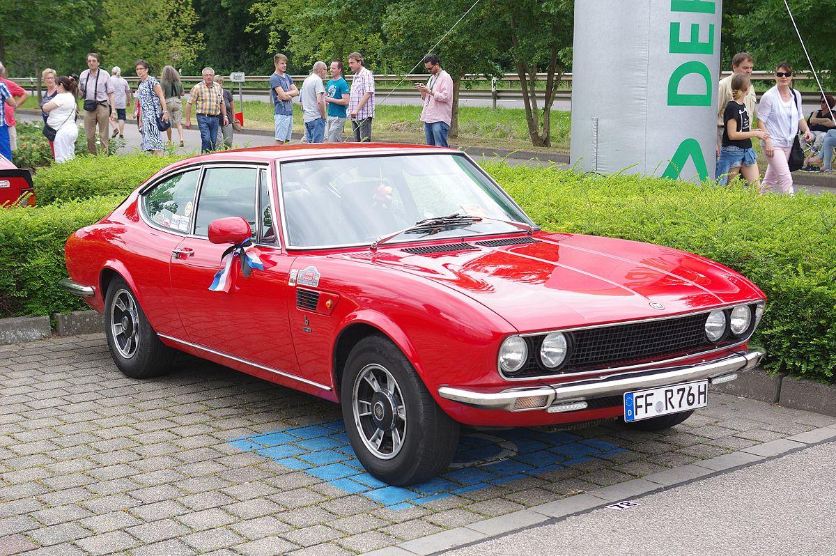 Fiat Sports Car Price