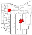 Findlay relative to Hancock County and Ohio.png