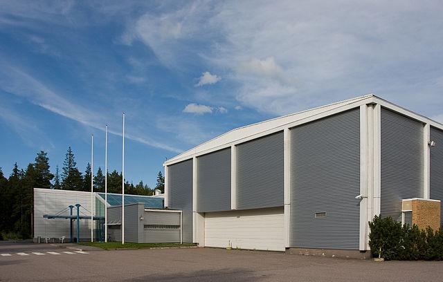 Finnish Aviation Museum