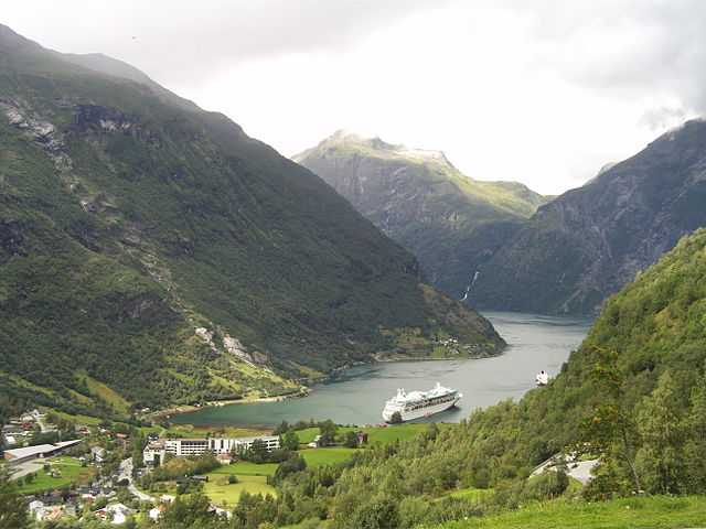 see: Fjords of Norway