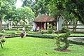 First courtyard - Temple of Literature, Hanoi - DSC04541.JPG