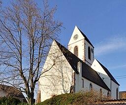 Fischingen Evangelische Kirche3