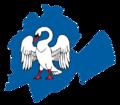 Flag-Map of Jonava.png