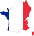 Flag map of French First Republic (1792 - 1804).png