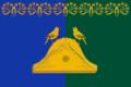 Flag of Kokshamarskoe (Mariy El).png