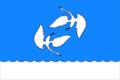 Flag of Zyukayskoe (Perm krai).png