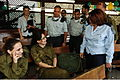 Flickr - Israel Defense Forces - Advisor to the Chief of General Staff on Women's Issues Speaks to New Recruits.jpg