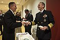 Flickr - Official U.S. Navy Imagery - CNO serves cake to MCPON..jpg