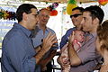 Flickr - U.S. Embassy Tel Aviv - Sukkot Open House 2011 No.141A.jpg