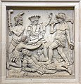 Flickr - USCapitol - Preservation of Captain Smith by Pocahontas, 1606.jpg