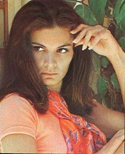 Florinda Bolkan Nude Photos 4