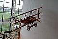 Fokker Dr.I RFront EASM 4Feb2010 (14597307224).jpg