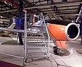 Fokker S-14 Mach Trainer at militare luchtvaart museum Soesterberg.jpg