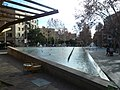 Font al costat de la plaça de las Madres de la Plaza de Mayo P1520527.jpg