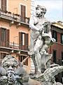 Fontaine de la piazza Navona (Rome) (5969163915).jpg