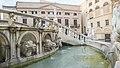 Fontana Pretoria - Dettaglio vasca inferiore.jpg