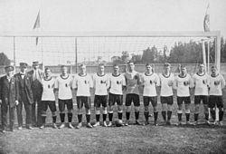 Известные немецкие, австрийские футболи
