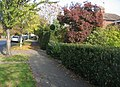Footpath along Grantchester Road - geograph.org.uk - 1048927.jpg