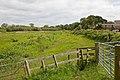 Footpath behind New Road, Moortown - geograph.org.uk - 1924182.jpg