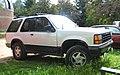 Ford Explorer Sport 1993 (37369574072).jpg
