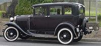 Ford Model A (1927-1931) thumbnail