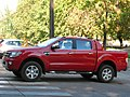 Ford Ranger Limited 2.5 2013 (9499607472).jpg