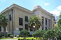 Fort Myers FL Downtown HD old cnty crths pano01.jpg