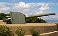 Fortress Gun Montjuic (5835771223).jpg