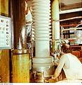 Fotothek df n-15 0000206 Facharbeiter für Sintererzeugnisse.jpg