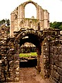 Fountains Abbey - geograph.org.uk - 446086.jpg